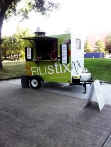 Filistix at Educ Bldg
